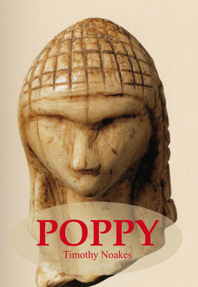 Poppy by Timothy Noakes